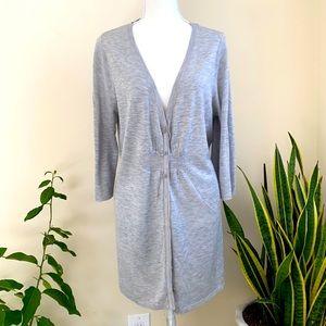 Knit Studio Grey Cardigan